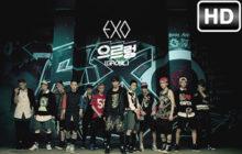 EXO Wallpaper HD New Tab Themes