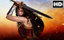 Wonder Woman Wallpaper HD New Tab Themes 2017