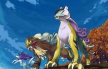 When and How Legendary Pokemon GO will affect Pokemon GO?