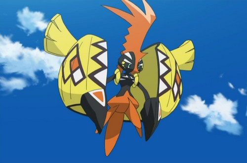 Legendary Pokemon Sun and Moon and Where to Find Them?