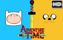 Adventure Time Wallpaper HD New Tab Themes