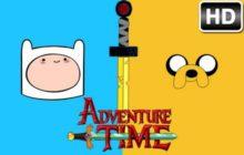 Adventure Time Wallpaper HD New Tab Themes