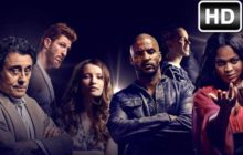 American Gods Wallpaper HD New Tab Themes