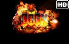 Doom Wallpaper HD New Tab Doom Themes