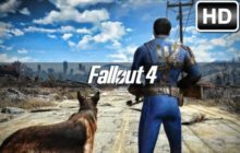 Fallout 4 Wallpaper HD New Tab Themes
