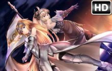 Fate Apocrypha Wallpaper HD New Tab Themes