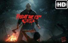Friday The 13th Wallpaper HD New Tab Themes