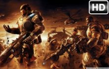 Gears of War Wallpaper HD New Tab GoW Themes