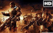 Gears of War Wallpaper HD New Tab GoW Themes
