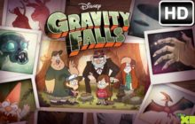 Gravity Falls Wallpaper HD New Tab