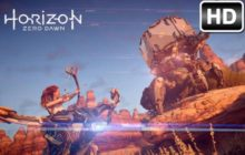 Horizon Zero Dawn Wallpaper HD New Tab Themes