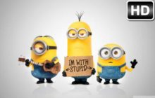 Minions Wallpaper HD New Tab Minions Themes