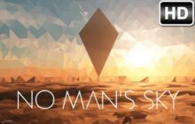 No Man's Sky Wallpaper HD New Tab