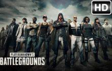 PlayerUnknowns Battlegrounds HD Themes