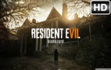 Resident Evil Wallpaper HD New Tab Themes