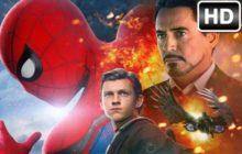 Spider Man Homecoming Wallpaper HD New Tab