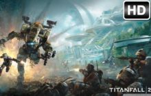 Titanfall 2 Wallpaper HD Titanfall 2 New Tab