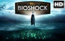Bioshock Wallpaper HD New Tab Themes
