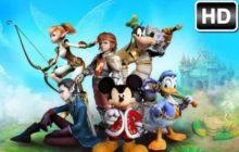 Kingdom Hearts Wallpaper HD New Tab Themes
