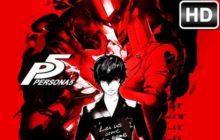 Persona 5 Wallpaper HD New Tab Themes