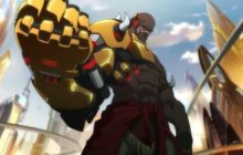 "Guide to Doomfist: ""One-punch Man"" of Overwatch"