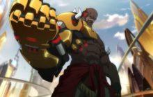 overwatch characters doomfist 10