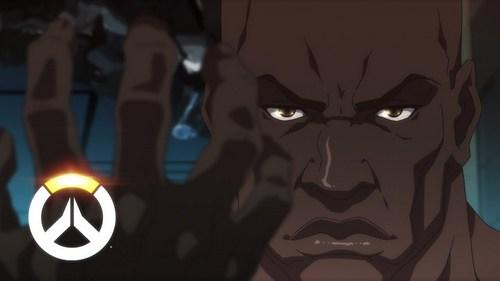 overwatch characters doomfist 2