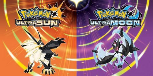 pokemon ultra sun and moon 8