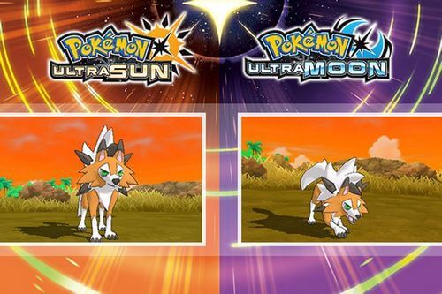 pokemon ultra sun and moon 9