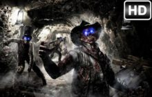 Call of Duty Zombies Wallpaper HD New Tab