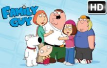 Family Guy Wallpaper HD New Tab Themes