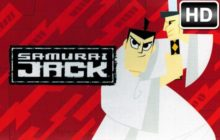 Samurai Jack Wallpaper HD New Tab Themes