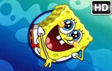 Spongebob Squarepants Wallpaper HD New Tab