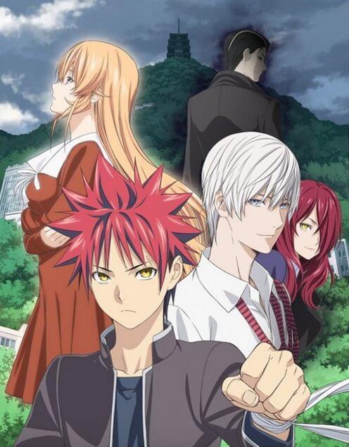 anime fall 2017 1