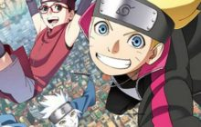 Boruto Naruto Next Generations Review – Is It Good? Or A Failure?