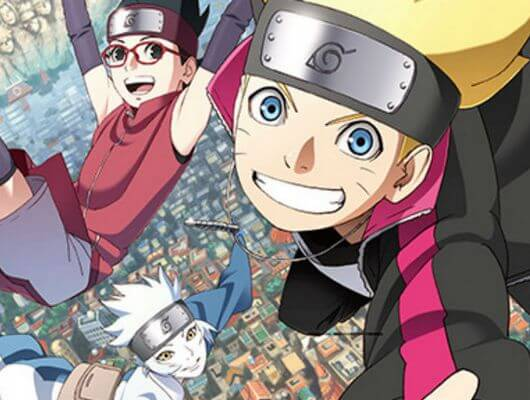 Boruto Naruto Next Generations Review Is It Good Or A