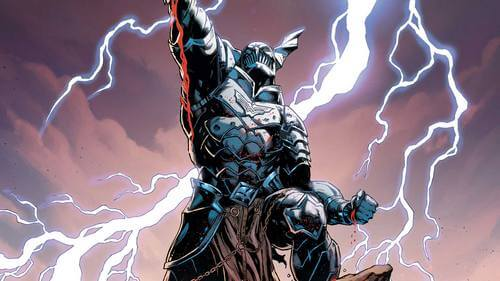 dark nights metal 8