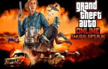 How to Be a Professional Smuggler? – GTA Online Smuggler's Run Tips