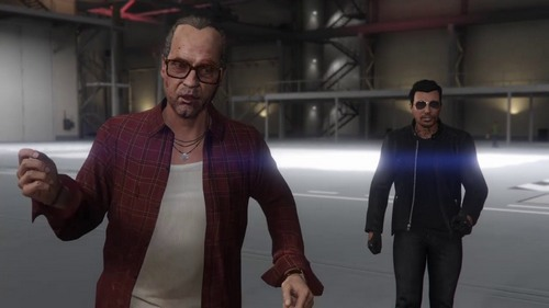 gta online smuggler's run 2