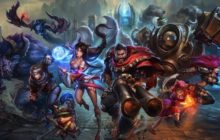 league of legends champions for beginners 12