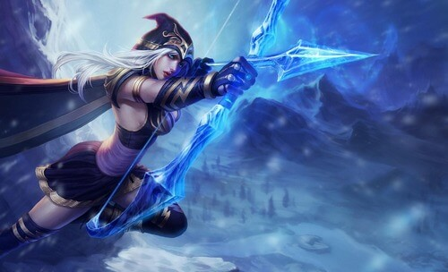 The Top 10 League of Legends Champions for Beginners
