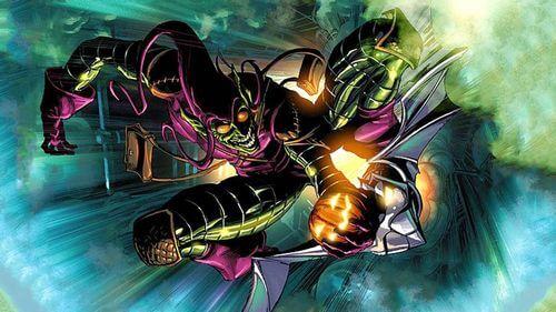 marvel villains 4