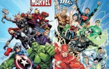 Marvel vs DC Comics: What's the Difference Between Marvel and DC?