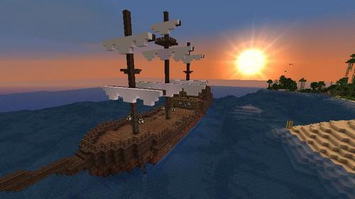 minecraft servers 10