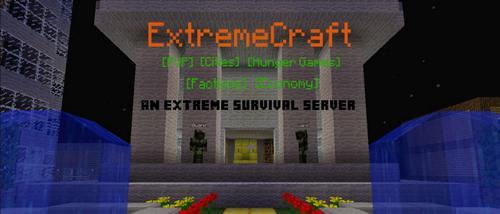 minecraft servers 4