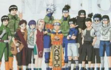 Top 10 Best Naruto Side Characters In Naruto Universe