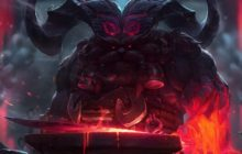 League of Legends Champion Ornn: How Good Is He Now?