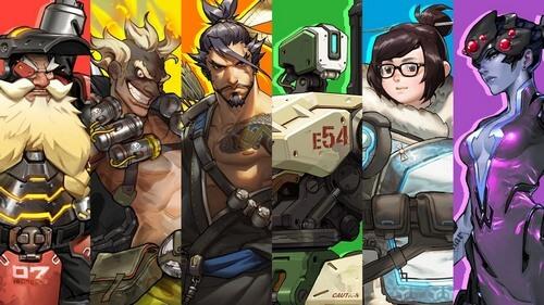 overwatch heroes 2