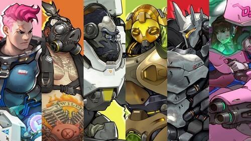 overwatch heroes 3