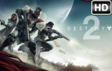 Destiny 2 Wallpapers HD New Tab Themes